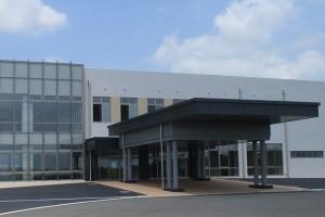 植木体育館